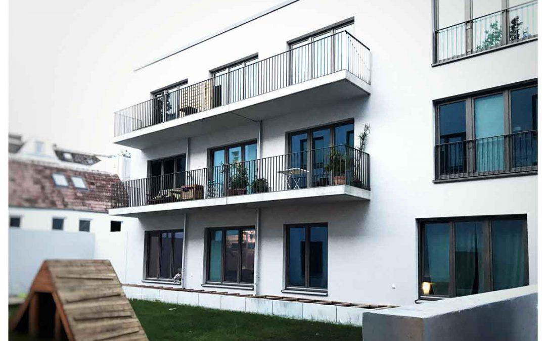 """""""Das ist ein tolles soziales Miteinander."""" Interview mit Wohnkollektiv kleinefreiheit, Hamburg"""